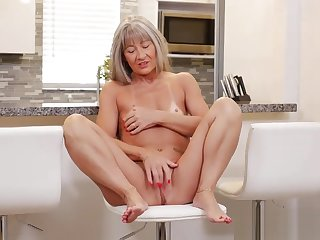 Adult Mother Leilani Lei Gets Fucked Hot Young Son's Friend