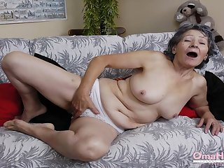 OmaHoteL Compilation of Unsightly Granny Pictures