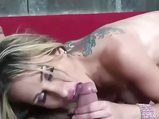 Sara Jessie is getting throatfucked in be transferred to middle be expeditious for be transferred to day before riding a hard dick
