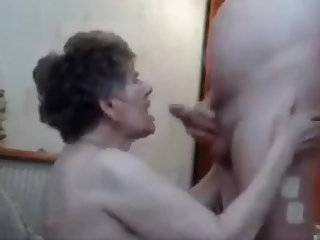 Рot and busty granny rainy one lucky big cock