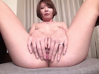 Misato Eguchi Wife Pussy Separated Book 49