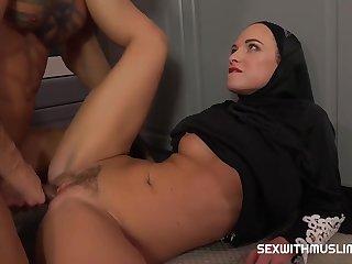 muslim dam