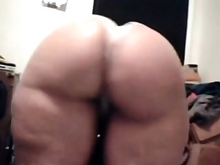monster ass on cam