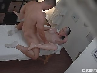 Nice Action By means of Massage - spycam video