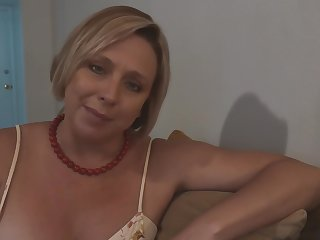 Step Mom Confessed she Likes Watching her Son Jerk not present - Brianna Beach