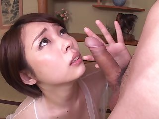 Yuki Mihane The Opulence Mature Spa Will Accept You With Soft Boobs