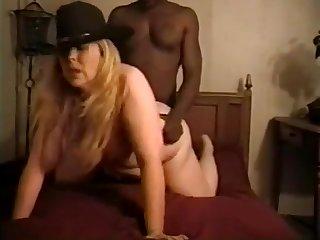 Texas Cowgirl Rides Her Boyfriend