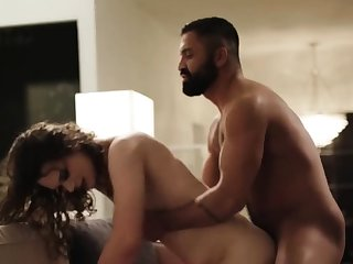 TGirl Nicole Knight loves when she gets bang by dude bigcock